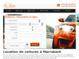 Location de voitures Marrakech