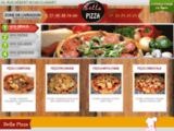 Bella Pizza - Pizzeria a clamart