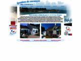 Location de vacances Belle Ile en Mer - Maison à louer à Belle Ile en Mer