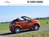 BELLIER Automobiles - Voitures Sans Permis