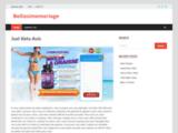 Bellissimemariage: la boutique en ligne de la future mariée