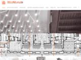 Beluga Studio - Graphisme, Architecture et Agencement