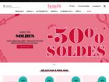 Benefit Cosmetics - Site officiel et boutique en ligne