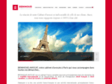 Benihoud Avocats - cabinet d'avocats à Paris - benihoud.com