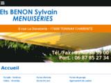ETS BENON SYLVAIN - Pour vos menuiseries sur mesure
