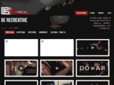 Beprod : Réalisation audiovisuelle à bordeaux