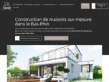 Beral Construction de maisons sur mesure et maître d'oeuvre