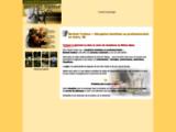 Traiteur et réception dans parc privé en Rhône-Alpes.