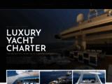 Bespoke Yacht Charter