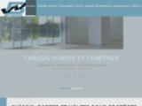 Châssis PVC Verviers