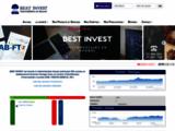 Best Invest: Intermédiaire en bourse de Tunis