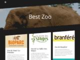 Meilleurs parcs zoologiques en France