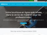 Béton & Co : spécialiste du matériel et de l'équipement pour les chapes bét