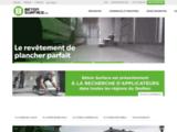 Plancher garage - Revêtement de plancher de garage - Béton Surface