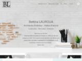 Bettina Lauroua Architecte d'intérieur