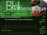 Depannage informatique 91 - BHInformatique