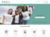Les tee-shirts personnalisés