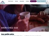 Aide à domicile | Les Services Bien Chez Soi Inc.