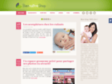 Bien-Naitre, Boutique Bio pour Bébé