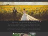 vidéo,mariage,mmontpellier,herault,vidéaste,wedding