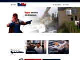BigMat : négociants en matériaux de construction en Wallonie
