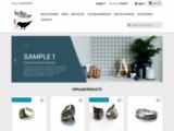 bijoucolor - LA boutique des bijoux fantaisie Hauts de Gamme  - bijoucolor