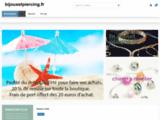 bijoux et piercing - Catalogue de vente en ligne