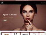 Vente en ligne des bijoux fantaisies