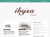 Ib'ysa - Bijoux fantaisies artisanaux  - Bijoux fantaisies