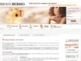Bijoux Bermo - Fabricant et grossiste de bijoux en Alsace