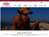 Bijoux indiens, fantaisie, accessoires de mode - Boutique Mosaik www.bijouxindiens.net