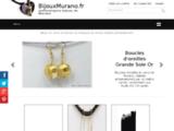 BijouxMurano.fr