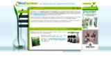 BioExpress grossiste pour pharmacies en compléments alimentaires naturels, huiles essentielles et cosmétiques Bio