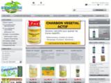 Produits bio : complements alimentaires et cosmetiques naturelles