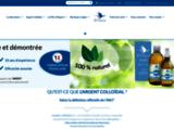 Argent Colloïdal - Bio Colloïdal France : Informations et vente d'argent colloïdal