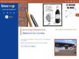 Biocoop Malemort - Magasin bio et produits biologiques à Malemort-sur-Corrèze