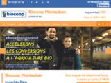 Biocoop Montauban - Magasin bio et produits biologiques à Montauban