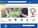 Magasin bio : Biocoop à Talence et Bordeaux Sud