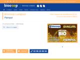 Biocoop Lun&sol - Magasin bio et produits biologiques à Paimpol