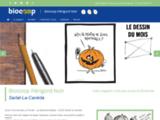 Biocoop Sarlat - Magasin bio et produits biologiques à Sarlat-la-Canéda