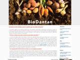 Bio d'Antan - Découvrez nos Produits 100% Naturels