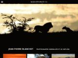 Photographie animalière et de nature par Jean-Pierre Blanchet