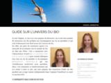Biodouceur cosmétiques bio et naturels