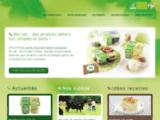 Produits laitiers biologiques | Bionat
