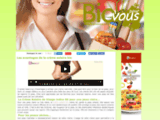 Produits bio, alimentation bio et produits du terroir