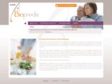 Spécialiste en biologie préventive, fonctionnelle et prédictive  - Biopredix