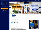 Biovalys - Magasin bio et produits biologiques à Roncq