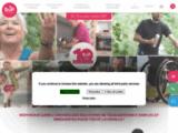Bip Connect Téléassistance séniors, personnes âgées, isolées et/ou handicapes (Colmar et Mulhouse)