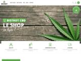 Bistrot CBD shop France - Cannabis légal - Fleurs, huiles, résine livraison en