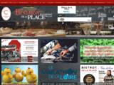 Bistrot de la Place -Saumur